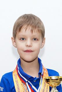 Константин  Кириллов